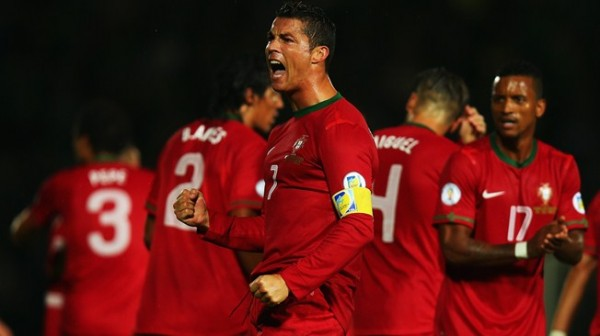 Ronaldo 600x336 The Top 5 Must See Soccer Matches On Television And Internet This Week