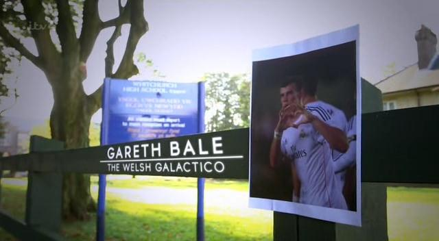Welsh Galactico Watch the Gareth Bale Documentary, Welsh Galactico; Full Length From ITV [VIDEO]