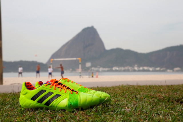 adidas Samba Collection Nitrocharge adidas Launches World Cup 2014 Campaign With Brazil Inspired Samba Collection [VIDEO]