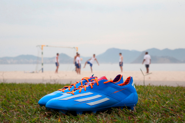 adidas Samba Collection adizero F50 Gifts For Every Soccer Fan