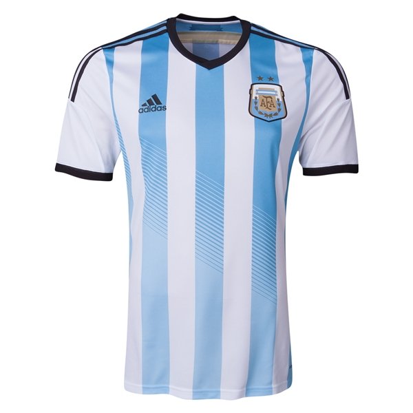 argentina world cup home shirt Leaked Photos of World Cup Shirts That The 32 Teams Will Wear In Brazil