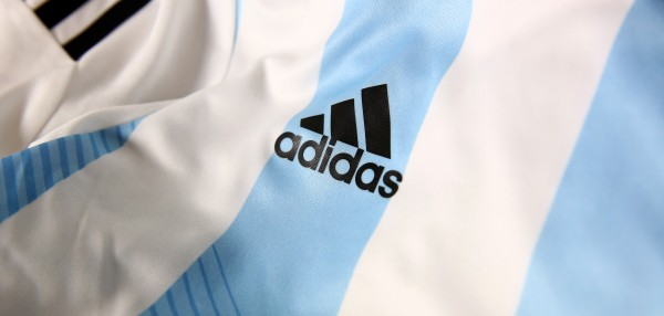 argentina world cup shirt adidas 600x286 Where to Buy the Argentina World Cup Shirt For Brazil 2014