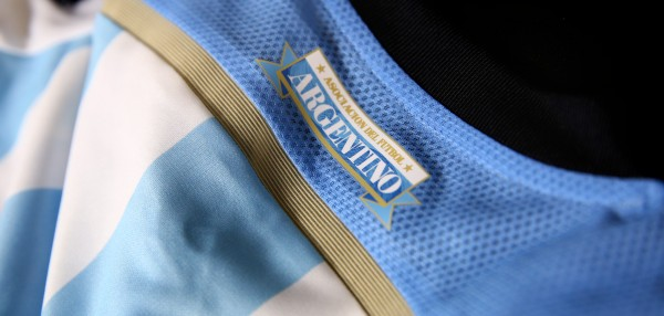 argentina world cup shirt back top1 600x286 Where to Buy the Argentina World Cup Shirt For Brazil 2014