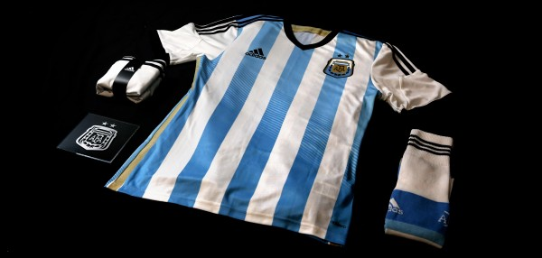 argentina world cup shirt overview 600x286 Where to Buy the Argentina World Cup Shirt For Brazil 2014