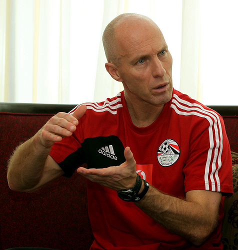 bob bradley Egypt vs Ghana, World Cup Playoff 2nd Leg: Open Thread
