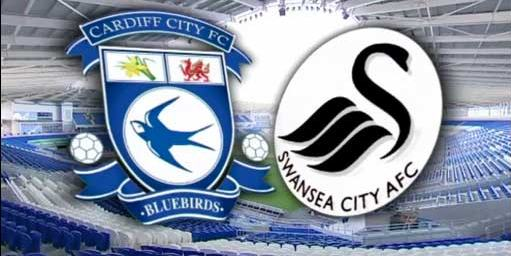 cardiff swansea Cardiff City vs Swansea City Preview: Possible Starting Line Ups, Team News and Prediction