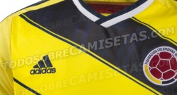 colombia-world-cup-home-shirt-closeup