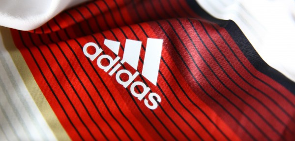 germany world cup shirt adidas 600x286 Where to Buy the Germany World Cup Shirt For Brazil 2014