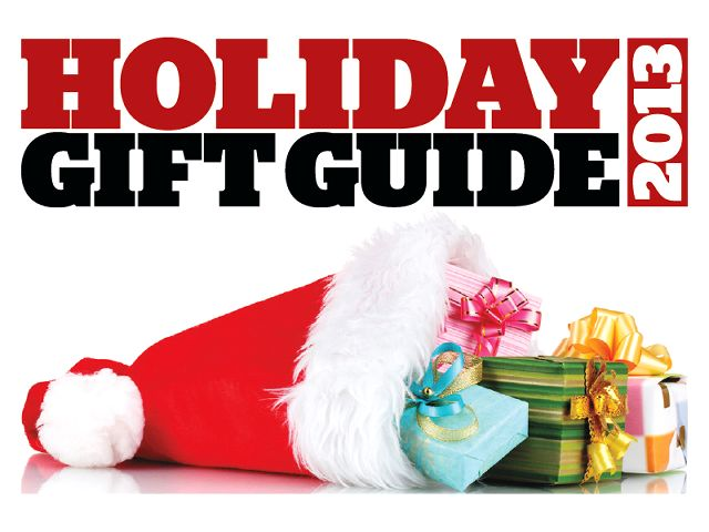 REVIEW: Holiday Must Have`s -.