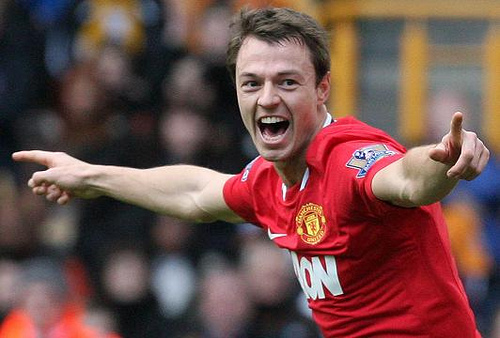 jonny evans How Jonny Evans Has Developed Into Becoming A Key Part Of Manchester Uniteds Team
