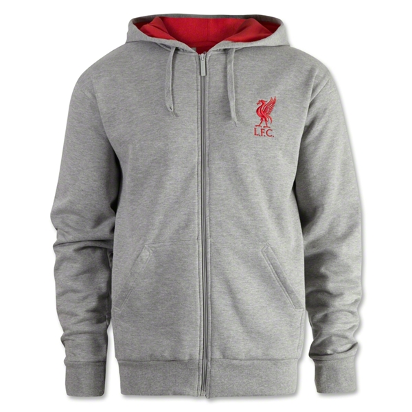 liverpool fleece hoody Soccer T Shirts And Sweatshirts: Gift Guide