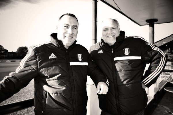 meulensteen jol 600x401 Why Bob Bradley Should Be Considered For Fulham Job Despite Meulensteen Appointment