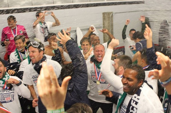 "new york cosmos 600x399 ""Once In A Lifetime"" Now Playing Near You"
