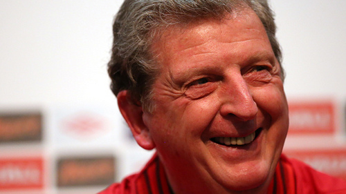 roy hodgson Roy Hodgson, the Manager Respected Around The World, Except In England