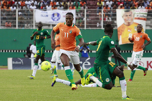 senegal ivory coast Senegal vs Ivory Coast, World Cup Playoff 2nd Leg: Open Thread