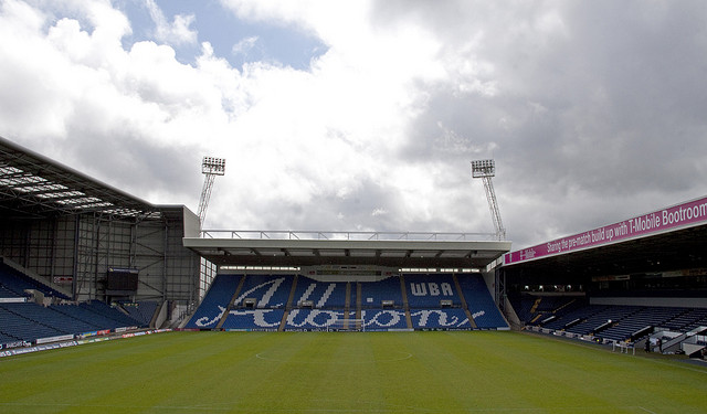 the hawthorns West Bromwich Albion vs Aston Villa, Premier League Gameweek 12: Open Thread