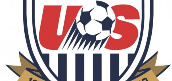us soccer 600x283 USMNT Roster Announced For Scotland and Austria Friendlies
