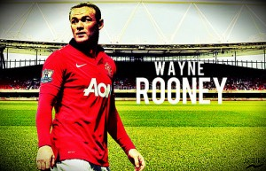 wayne rooney1 300x193 Wayne Rooney Lashes Out at Martin Tyler and Graeme Souness