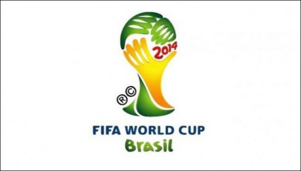 world cup brazil 600x342 Algeria vs Burkina Faso, World Cup Playoff 2nd Leg; 1:15pm ET Kickoff