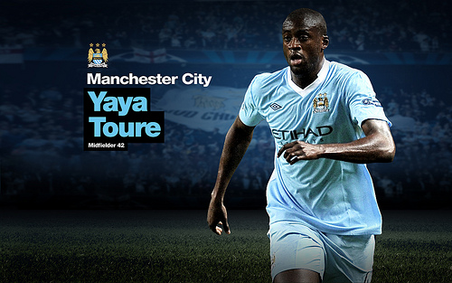 Roberto Mancini wants to sign Yaya Toure at Inter Milan