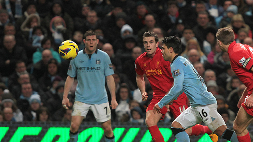 Manchester City vs Liverpool: Boxing Day Preview (Live on BT Sport)