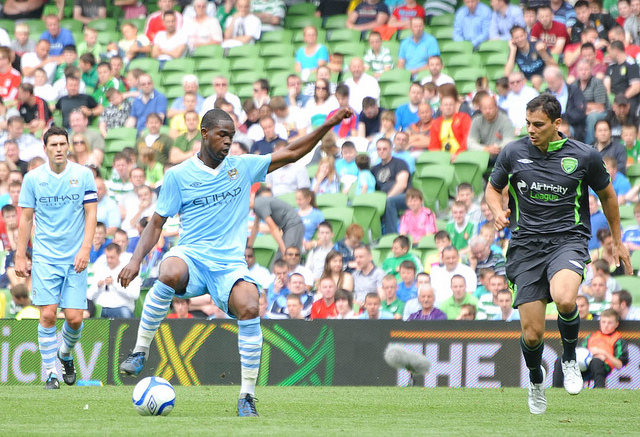 Dedryck Boyata Manchester City Facing Defensive Crisis: Will Dedryck Boyata Get the Call?