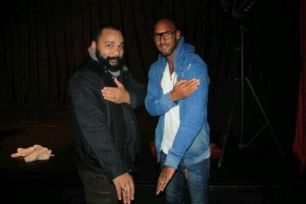 Dieudonne anelka Nicolas Anelka Goal Celebration Ignites Controversy Due to Alleged Anti Semitic Gesture