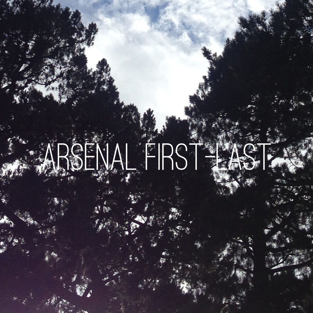 Arsenal First-Last (EPL Talk Review Podcast)