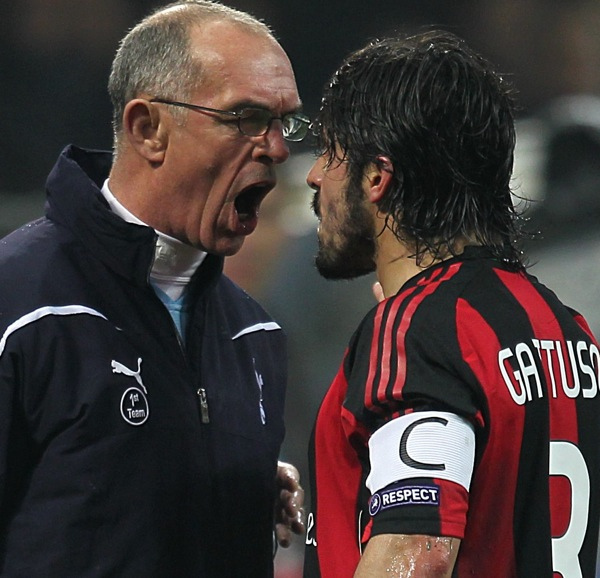 Gennaro Gattuso Gattuso Investigation Is Another Sign Soccer Needs to Take Match Fixing More Seriously