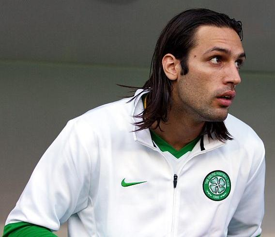 Georgios Samaras Hull City May Bid £1million For Celtic Striker Georgios Samaras When Window Opens