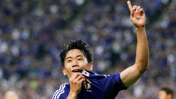 Kagawa Key 600x337 Japan: World Cup 2014 Team Preview