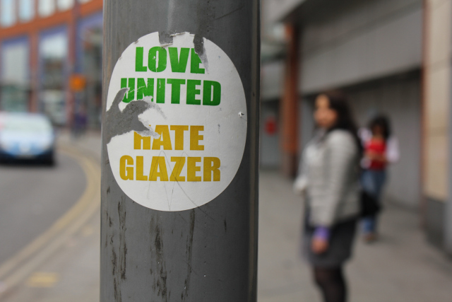 Love United Hate Glazer Will Manchester United's Current Woes Force the Glazer's Hand?