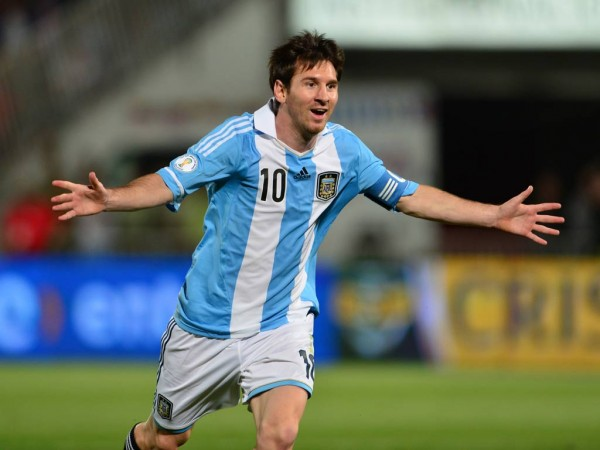 Messi Key 600x450 Argentina: World Cup 2014 Team Preview