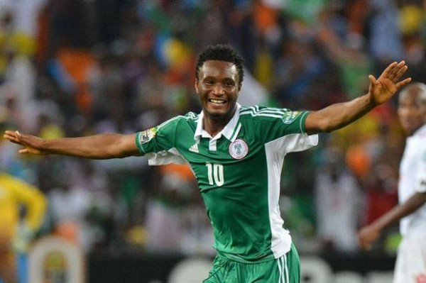 Mikel Key 600x399 Nigeria: World Cup 2014 Team Preview