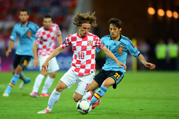 Modric Key Croatia: World Cup 2014 Team Preview