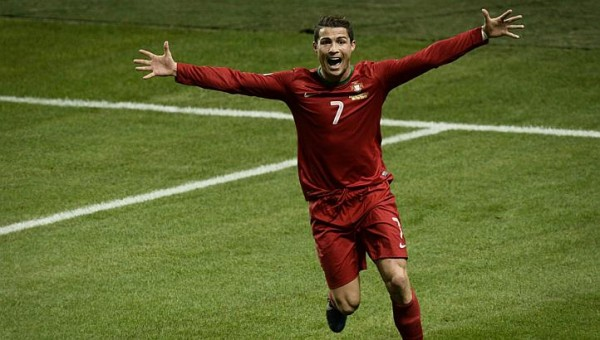 Ronaldo Key 600x340 Portugal: World Cup 2014 Team Preview