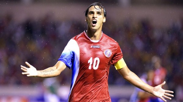 Ruiz Key 600x336 Costa Rica: World Cup 2014 Team Preview