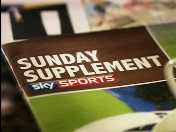 Sky Sports Sunday Supplement 600x450 English Journalists Dissect Vincent Tan Quirks and Malky Mackay Sacking: Sky Sports' Sunday Supplement Show [VIDEO]