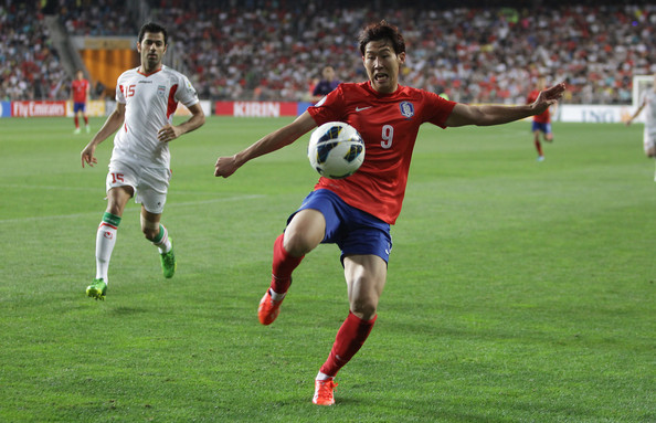 Son Key South Korea: World Cup 2014 Team Preview