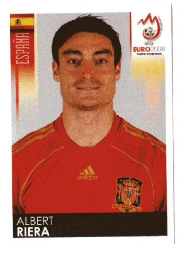 albert riera 5 Classic Premier League Footballers From The Past: A Walk Down Memory Lane