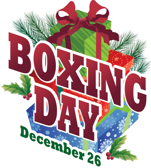 boxing day An American Soccer Fans Ode to Boxing Day [VIDEO]