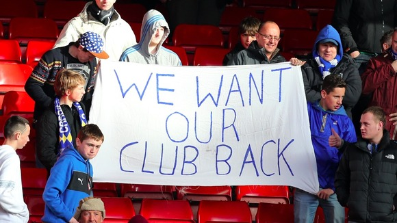 cardiff city fans Malky Mackay Decision Delay Demonstrates Supporters Power is Thankfully On The Rise