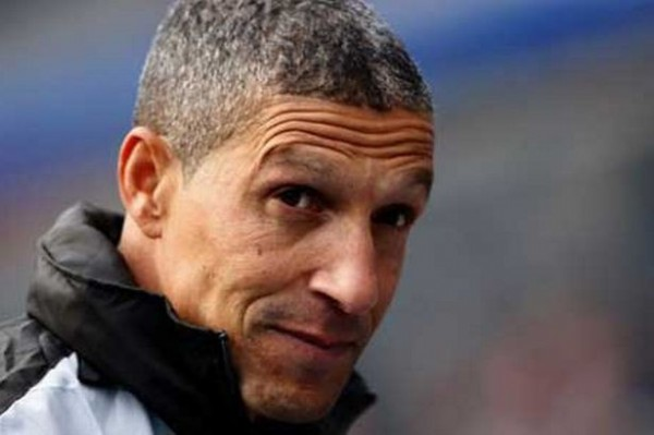 chris hughton 600x399 Norwich City Sack Manager Chris Hughton and Appoint Neil Adams as Replacement