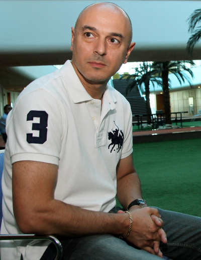 daniel levy1 By Hiring Tim Sherwood As Tottenham Manager, Daniel Levy Takes Easy Way Out