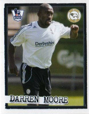 darren moore 5 Classic Premier League Footballers From The Past: A Walk Down Memory Lane