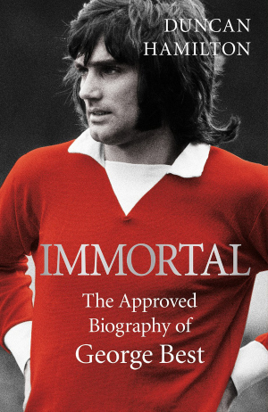 george best autobiography Soccer Books: Gift Guide