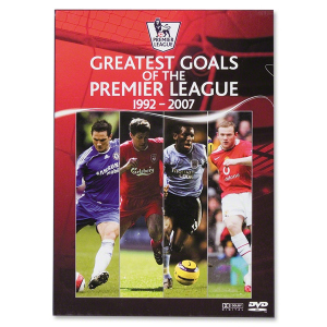 greatest epl goals dvd Miscellaneous Gift Ideas for Soccer Fans