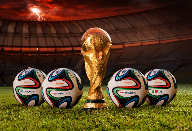 ... Strength of Each of the 2014 FIFA World Cup Groups - World Soccer Talk
