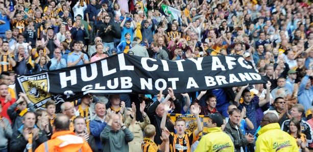 The Relegation Rumble: Hull City