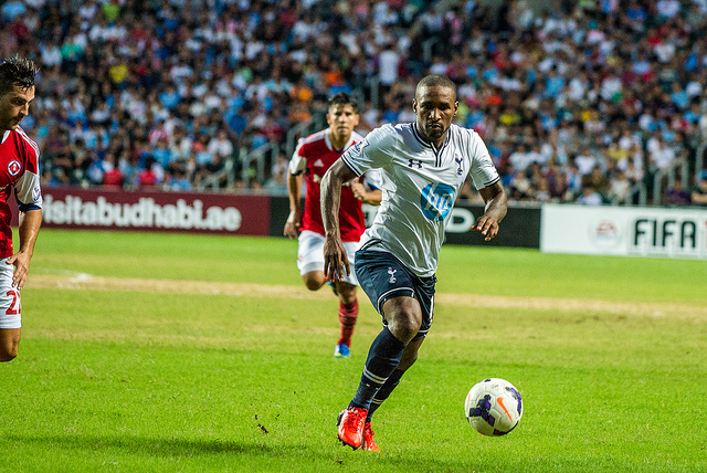 jermain defoe Jermain Defoe Will Be Loaned Back to Spurs Until March After Completing Toronto FC Transfer
